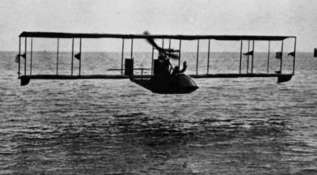 Image result for first commercial flight