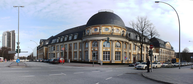 Bucerius Law School, Jungiusstraße 6, 20355 Hamburg,