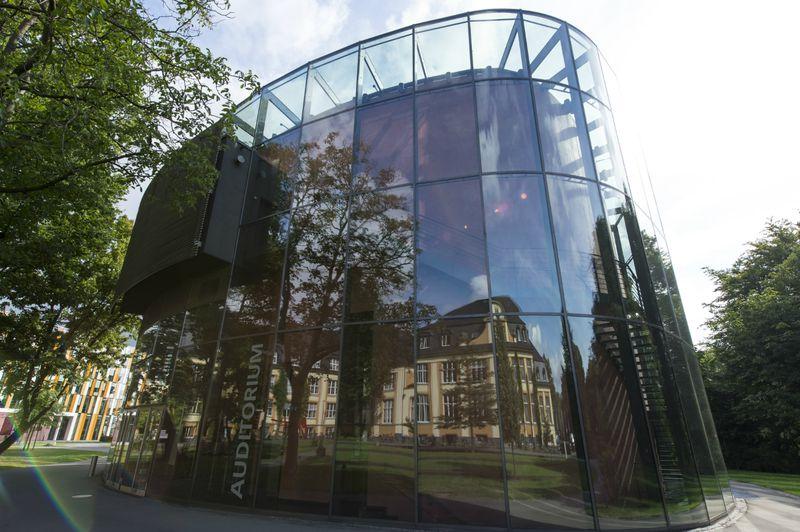 Helmut Schmidt Auditorium
