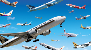 Airlines That Support The Awards