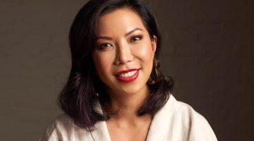 Sarah Chau receives The Anita Gittelson Innovator of the Year Award